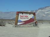 Teil 5 - Death Valley und Las Vegas