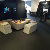 Der erste und bisher einzige google Store der Welt.